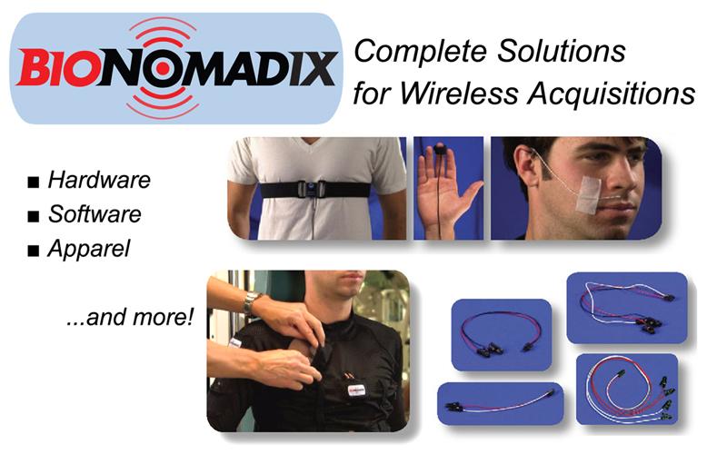 BioNomadix アクセサリー