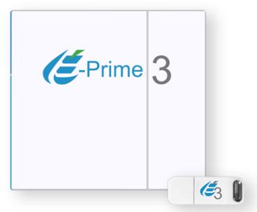 刺激呈示システム(E-Prime3.0用):EPM100