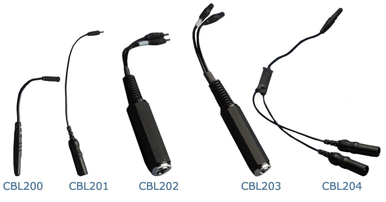 変換コネクタ:CBL200シリーズ