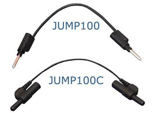 ジャンパ―ケーブル:JUMP100シリーズ