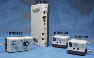 刺激アイソレーションアダプタ:STMISOシリーズ
