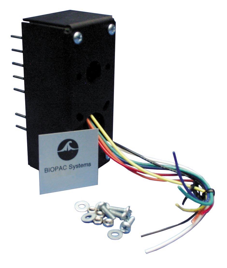 MCE100C用コネクタキット:MCEKITC