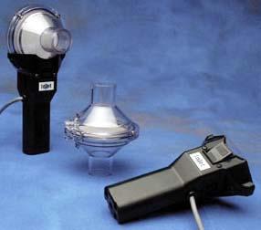 呼吸流量トランスデューサ(中流量):TSD117A