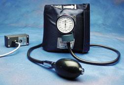 血圧計カフトランスデューサ:TSD120