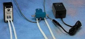 圧流トランスデューサ:TSD137シリーズ(ヒータ内蔵)