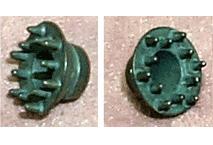 頭部用電極:EL120
