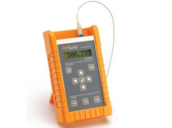 マイクロプレッシャー1ch測定システム:MPMS200