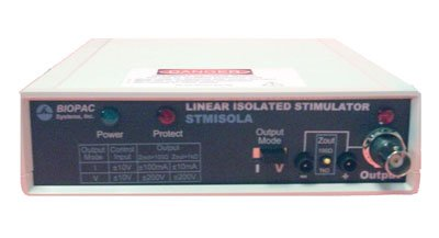 リニアアイソレート刺激モジュール:STMISOLA
